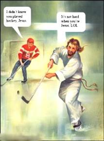 JESUS COACH