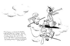 瑪麗包萍 Mary Poppins