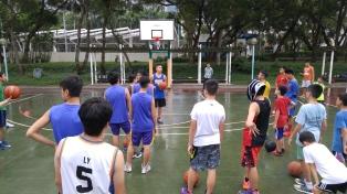 籃球營會2